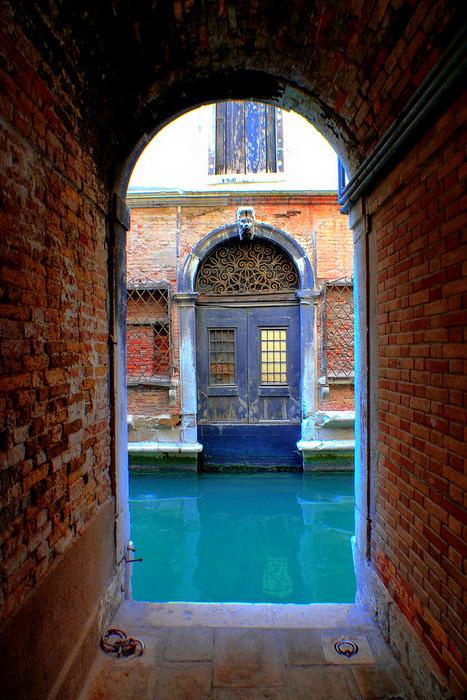 Venice Blues, Venice, Italy