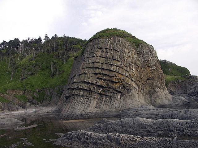 by j.emelyanova on Flickr.Kunashir Island - the southernmost island of the Kuril Islands, Russia.