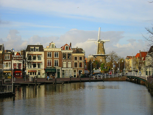 by ironmanixs on Flickr.Leiden is a city and municipality in the Dutch province of South Holland, The Netherlands.