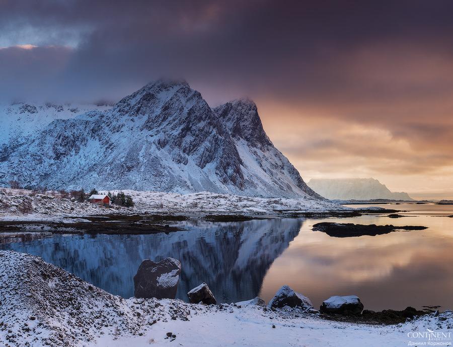 Norway (Daniel Korzhonov)