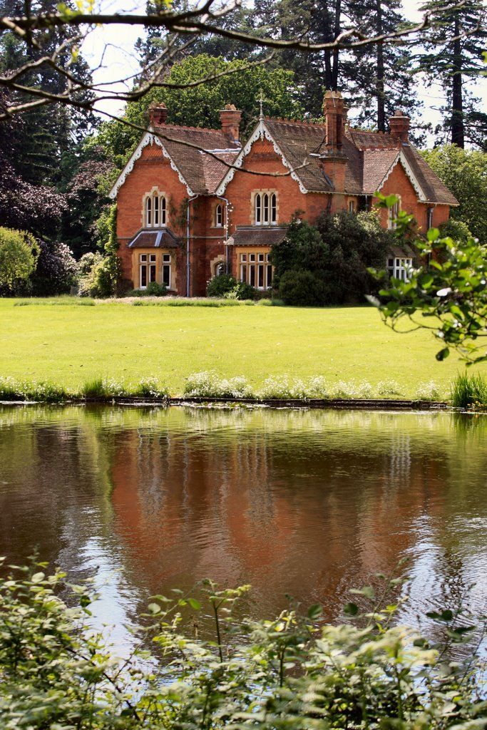 Windsor Great Park, Berkshire / England
