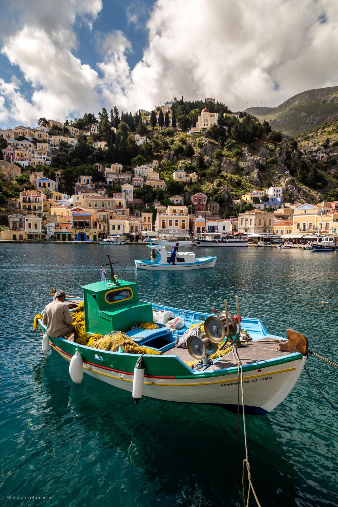 Symi / Greece