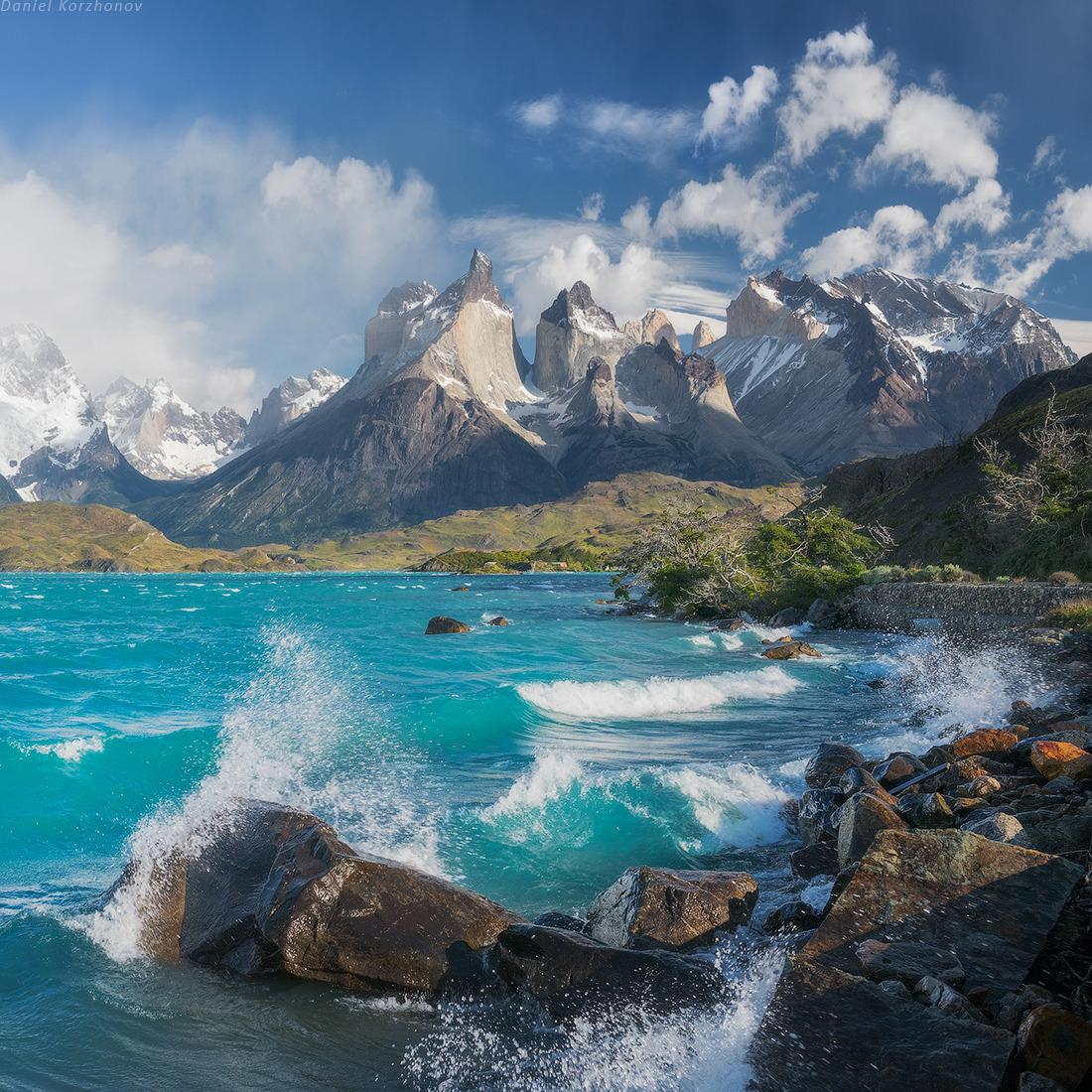 Torres del Paine / Patagonia